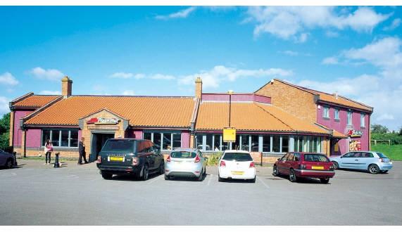 Property Auctions 18oct2012 Pizza Hut Herluin Way