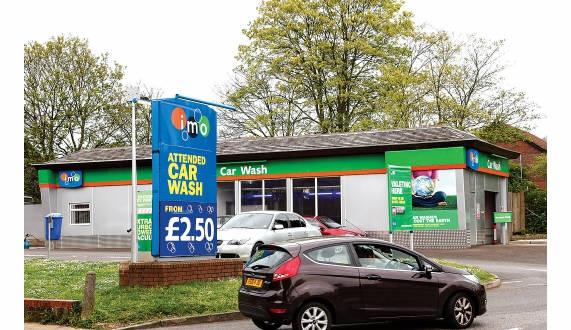 Burger King Ring Road North Gatwick