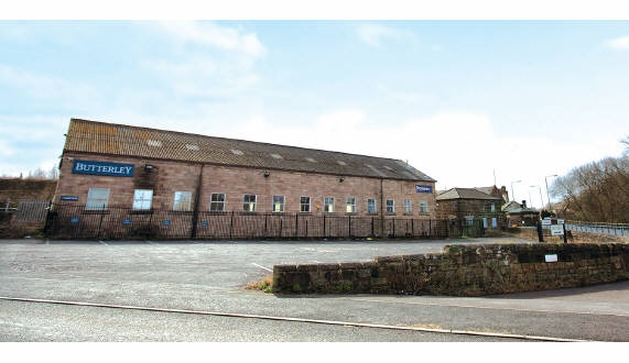 Property Auctions 22 Oct 2015 Former Butterley