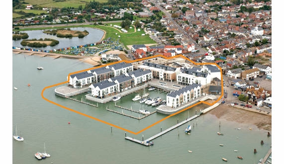 Property To Rent In Brightlingsea