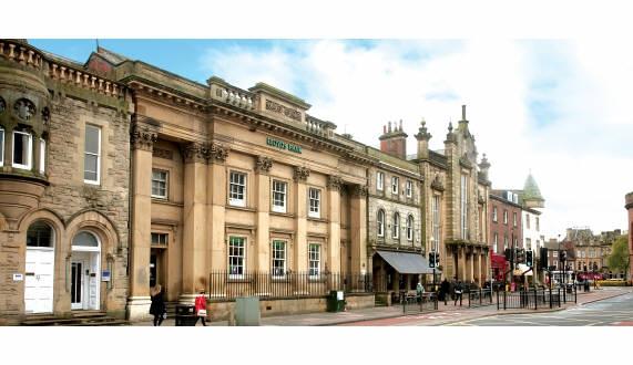 Newcastle Building Society Carlisle