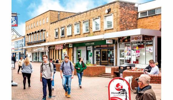 35 High Street<br>Northwich<br>Cheshire<br>CW9 5DD
