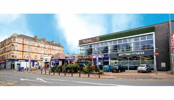 10 - 12 Busby Road<br>Clarkston<br>Glasgow<br>G76 7XL