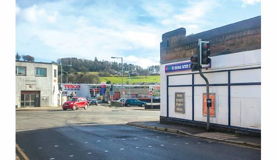 1 - 5 Mains Street<br>Lockerbie<br>Dumfriesshire<br>DG11 2DG