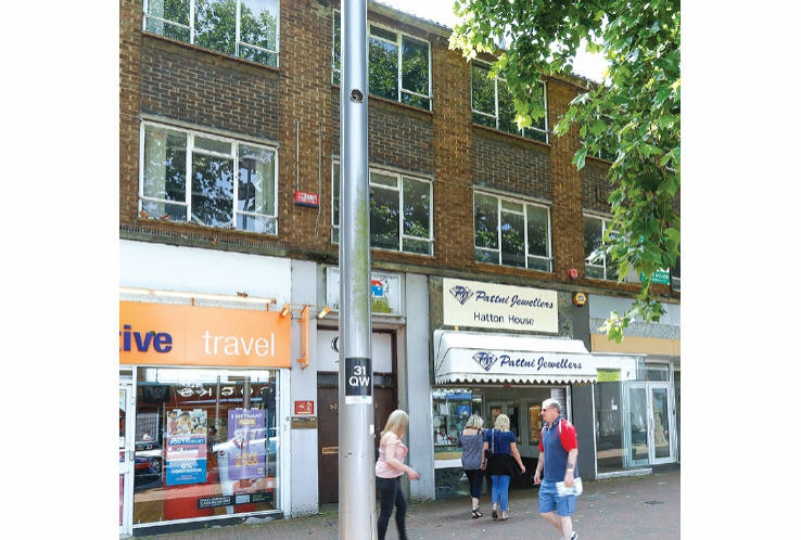 90 Queensway<br>Bletchley, Milton Keynes<br>Buckinghamshire<br>MK2 2RU