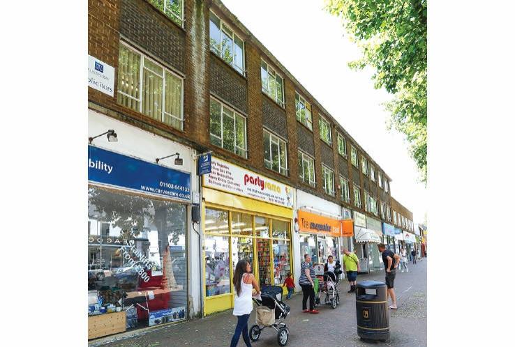96 Queensway<br>Bletchley, Milton Keynes<br>Buckinghamshire<br>MK2 2RU