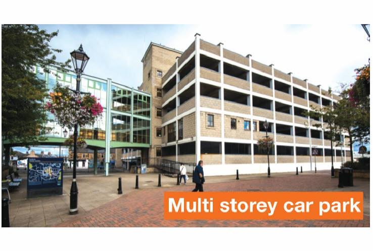 Callendar Square Shopping Centre<br>High Street<br>Falkirk<br>Stirlingshire<br>FK1 1UJ