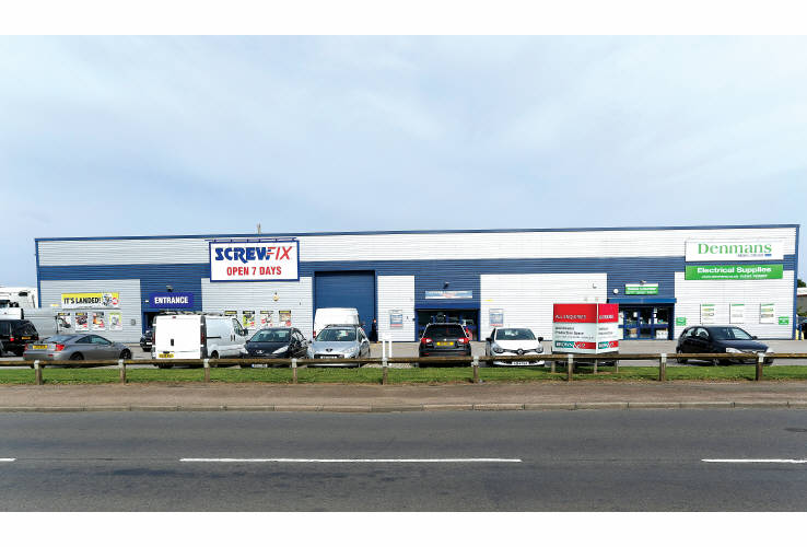 Euro Car Parts Norwich >> Property Auctions 19/Oct/2017 | Venus Court, Old Meadows Road, Kings Lynn, Norfolk, PE30 4HY ...