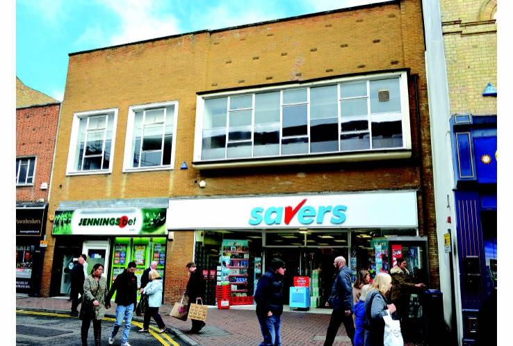 76 Week Street<br>Maidstone<br>Kent<br>ME14 1RJ