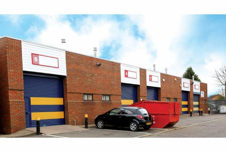 Rayleigh Industrial Estate<br>Camp Lane, Handsworth<br>Birmingham<br>West Midlands<br>B21 8JF