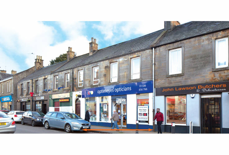 East Lothian Property Auction