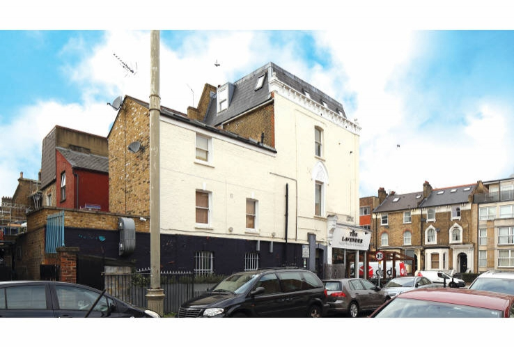 171 Lavender Hill<br>Battersea<br>London<br>SW11 5TE