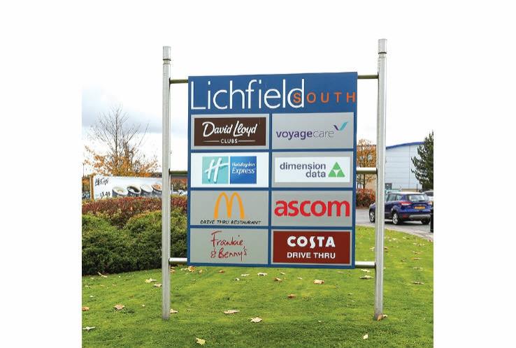 Costa Drive Thru<br>Lichfield South Birmingham Road<br>Lichfield<br>Staffordshire<br>WS14 0QP