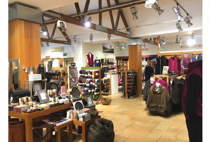 45 High Street<br>Broadway, Cotswolds<br>Worcestershire<br>WR12 7DP