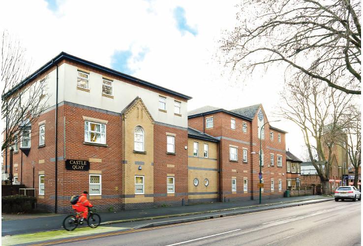 Property Auctions 14 Feb 2018 3 Castle Quay Aka Unit 2
