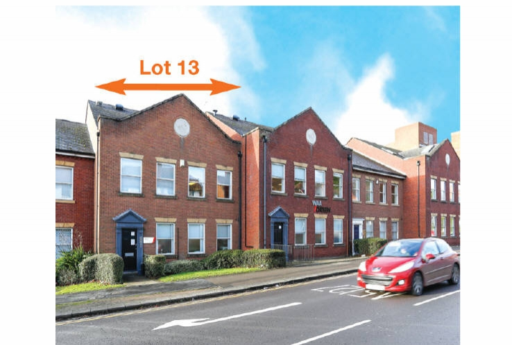 4 Wrens Court, 60 Victoria Road<br>Sutton Coldfield<br>Birmingham<br>B72 1SY