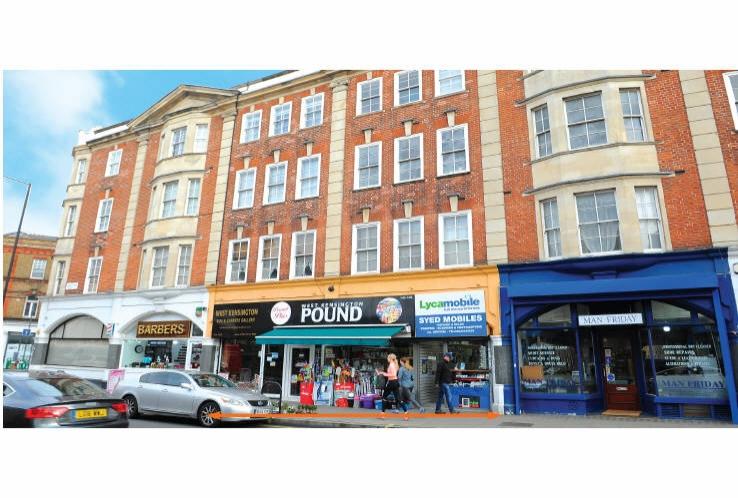 143 / 145 North End Road<br>West Kensington<br>London<br>London<br>W14 9NH