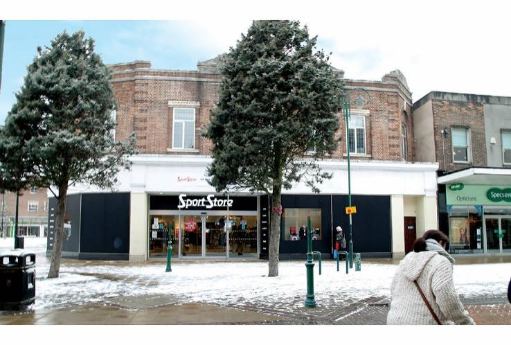 39 - 47 Market Street<br>Crewe<br>Cheshire<br>CW1 2EZ