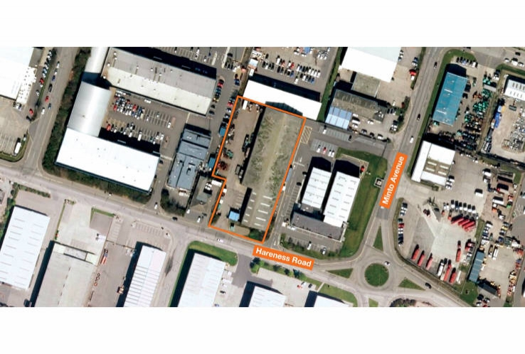 Hareness Road<br>Altens Industrial Estate<br>Aberdeen<br>Aberdeenshire<br>AB12 3LE
