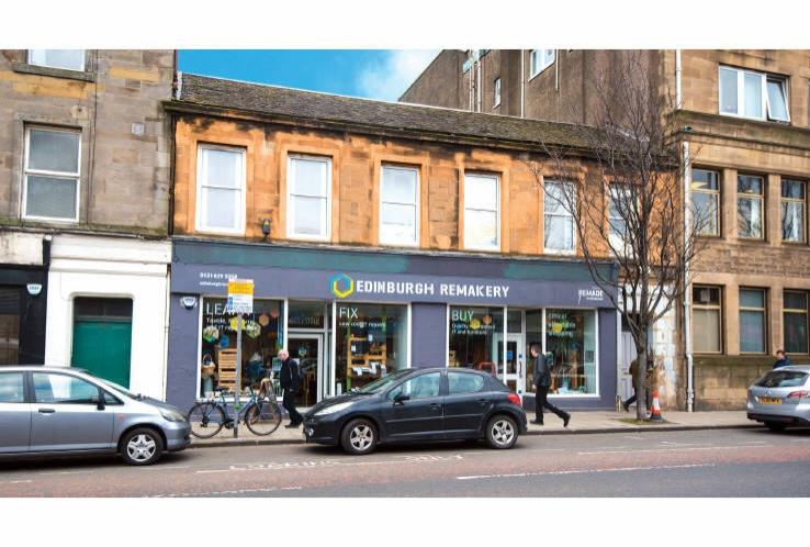 125/127 Leith Walk<br>Leith<br>Edinburgh<br>EH6 8NP