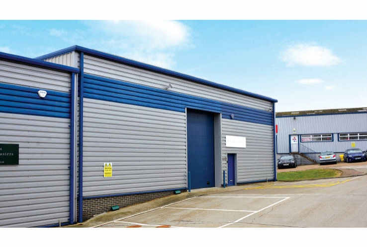 Unit 6 Kingfisher Business Centre<br>Henwood Industrial estate<br>Ashford<br>Kent<br>TN24 8DH