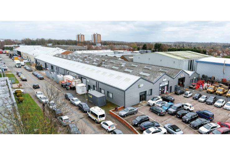 2 Greycaine Road<br>Greycaine Industrial Estate<br>Watford<br>Hertfordshire<br>WD24 7GP