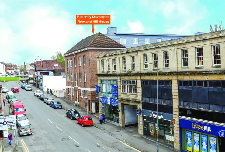 Property Auctions Kidderminster