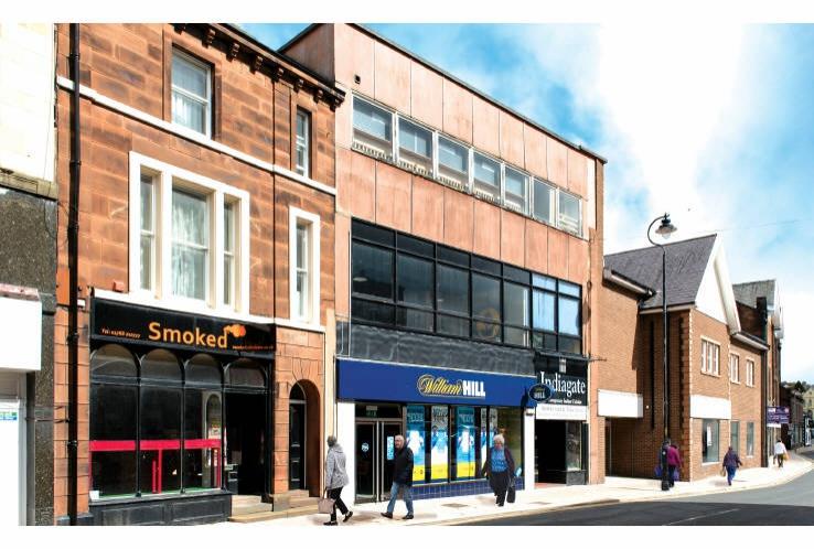 10 / 11 / 11a Burrowgate<br>Penrith<br>Cumbria<br>CA11 7TE