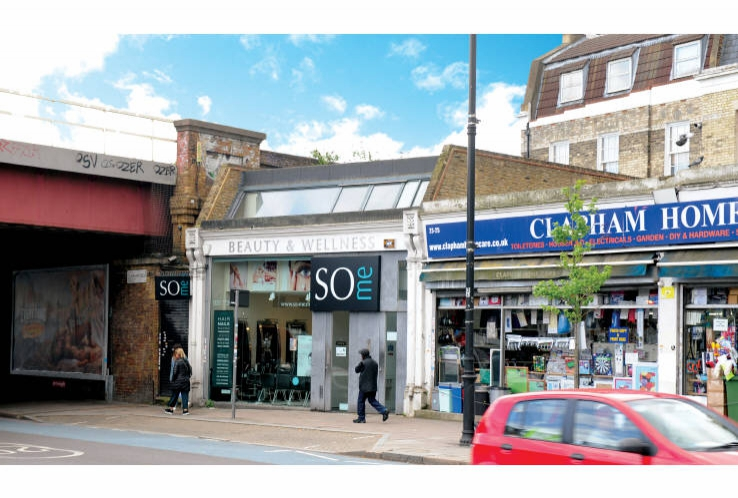 21 Clapham High Street<br>London<br>Greater London<br>SW4 7TR