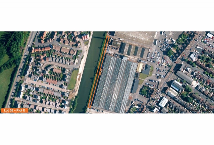 Plot E Mill Place Trading Estate<br>Gloucester<br>GL1 5SQ