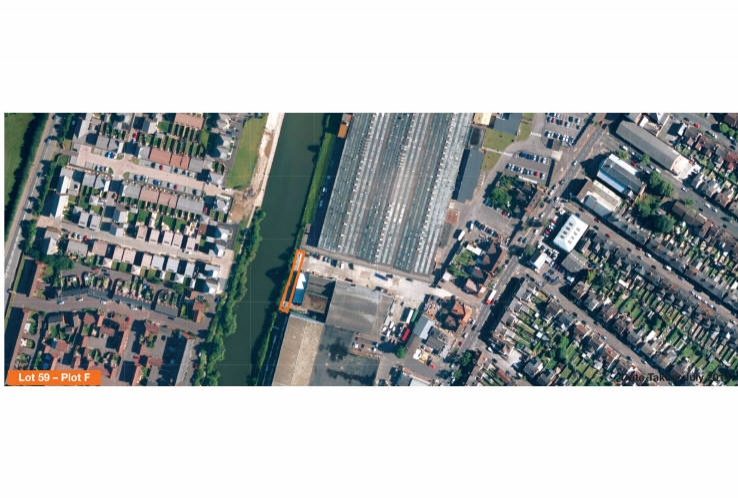 Plot F Mill Place Trading Estate<br>Gloucester<br>GL1 5SQ