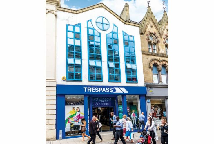 15 Commercial Street<br>Leeds<br>West Yorkshire<br>LS1 6AL