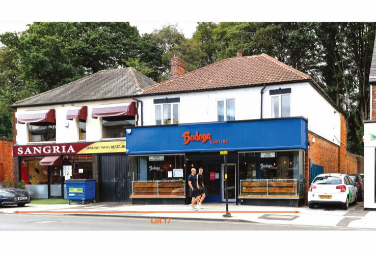 26 - 28 Birmingham Road<br>Sutton Coldfield<br>West Midlands<br>B72 1QQ