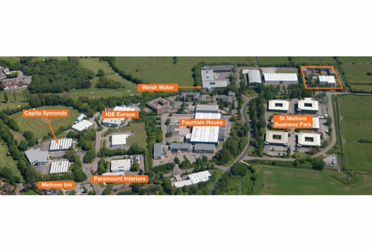 Castleton Court and Transtech House, Fortran Road<br>St Mellons<br>Cardiff<br>CF3 0LT