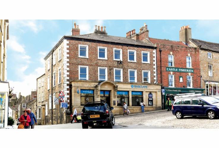 55 Market Place<br>Richmond<br>North Yorkshire<br>DL10 4JH