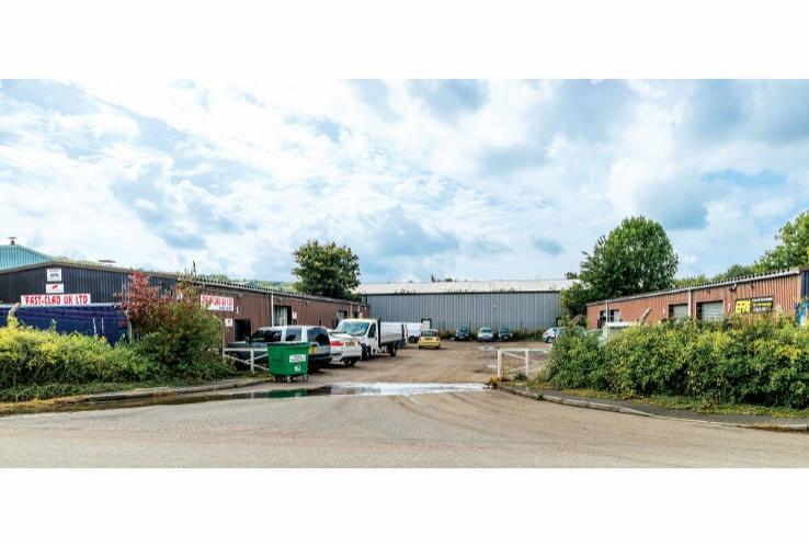 1-7 Boughton Workshops<br>Boughton Industrial Estate<br>near Worksop<br>Nottinghamshire<br>NG22 9LD