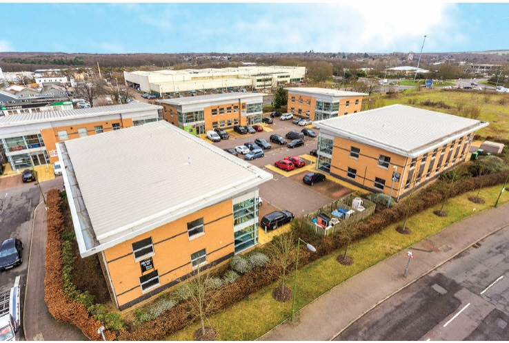Unit 7, Arlington Business Park<br>Whittle Way, Gunnels Wood Road<br>Stevenage<br>Herts<br>SG1 2FS