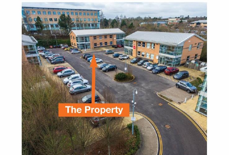 722 Capability Green Business Park<br>Luton<br>Bedfordshire<br>LU1 3LU