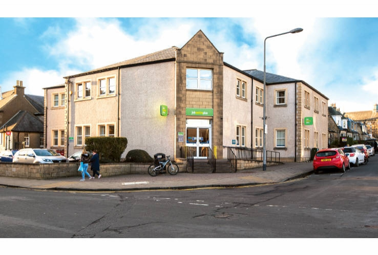 Job Centre Plus<br>5 Hunter Street<br>Kirkcaldy<br>Fife<br>KY1 1ED