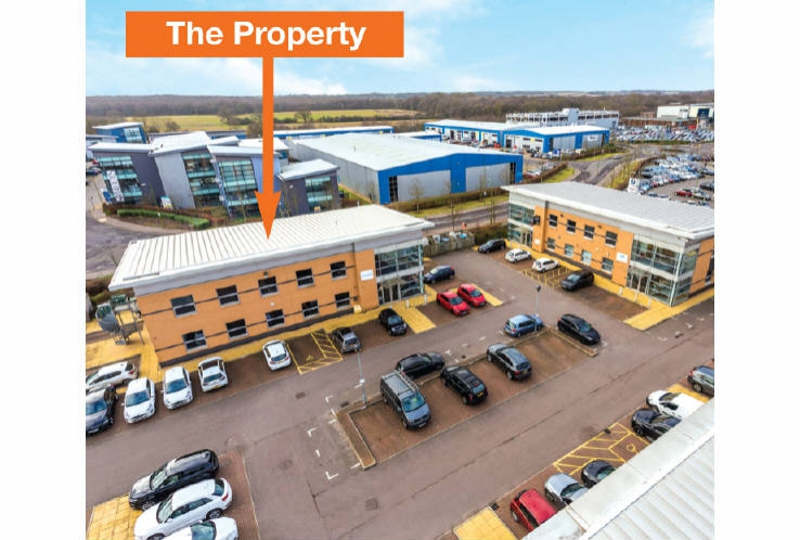 Unit 6 Arlington Business Park<br>Whittle Way, Gunnels Wood Road<br>Stevenage<br>Herts<br>SG1 2FS