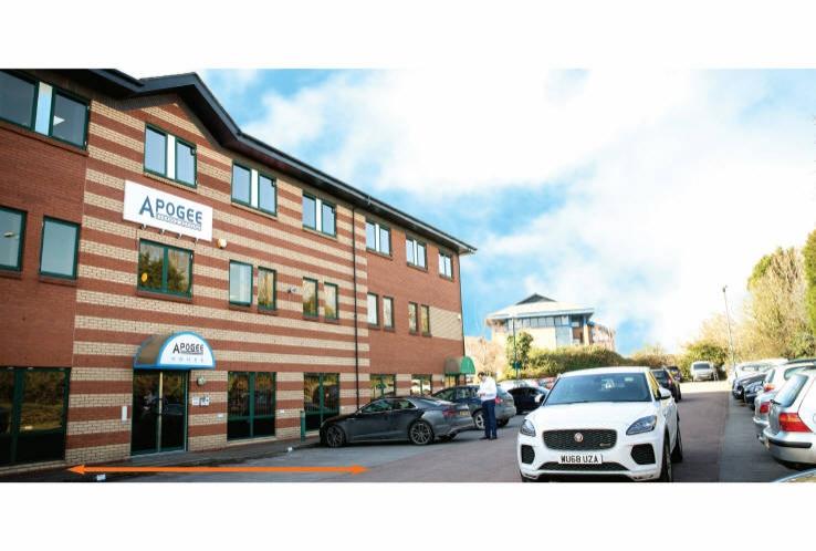 Unit 2 Apex Court<br>Almondsbury Business Park, M4/M5 Interchange<br>Bristol<br>BS32 4JT