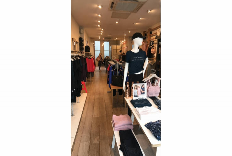 3 Marylebone High Street<br>Marylebone<br>London<br>W1U 4NG