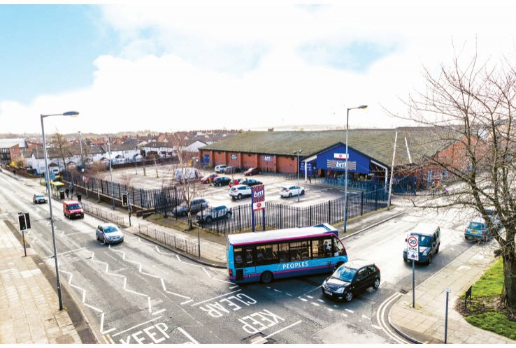 340 Park Road<br>Liverpool<br>Merseyside<br>L8 4UE