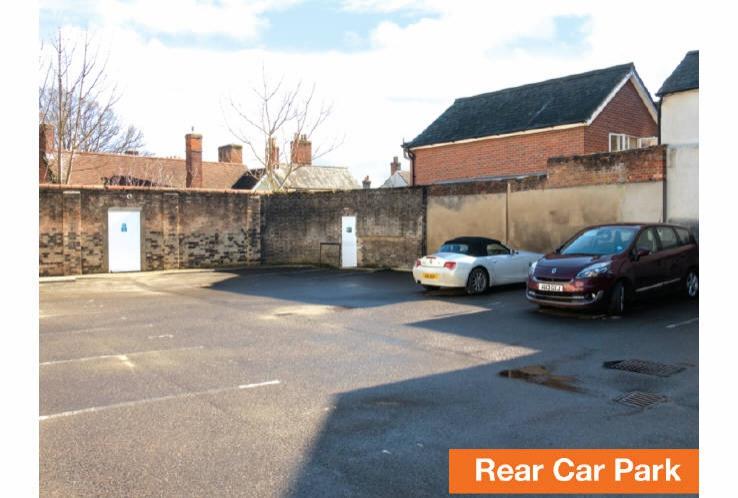 60 Abbeygate Street<br>Bury St Edmunds<br>Suffolk<br>IP33 1LB