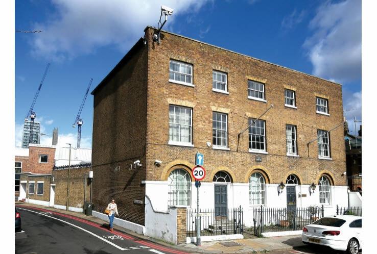 Eagle House<br>22 Armoury Way, Wandsworth<br>London<br>SW18 1EZ