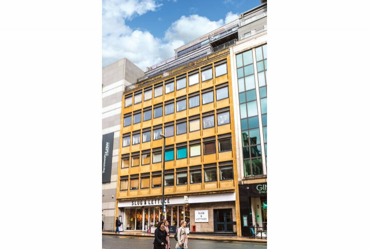 The Slug & Lettuce<br>14 Park Row<br>Leeds<br>West Yorkshire<br>LS1 5HU