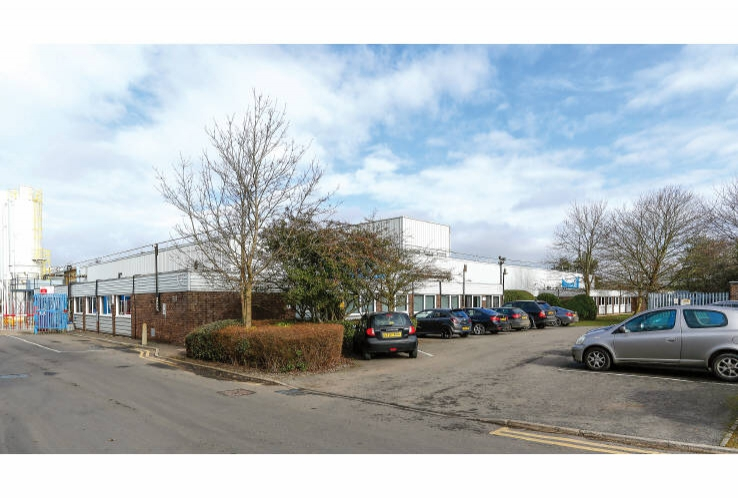 53 / 54 Causeway Road<br>Earlstrees Industrial Estate<br>Corby<br>NN17 4DU