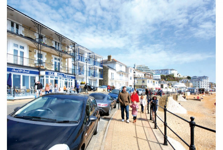 The Ale & Oyster<br>Richard Hotel, Esplanade<br>Ventnor<br>Isle of Wight<br>PO38 1JX