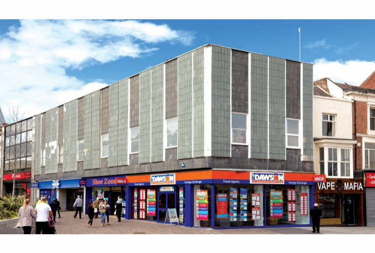 131 High Street<br>Stockton on Tees<br>Cleveland<br>TS18 1LP