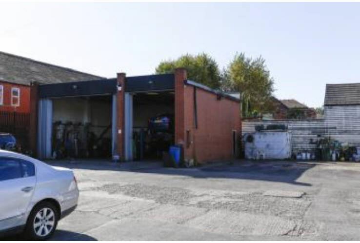 305 - 317 Wednesbury Road<br>Walsall<br>West Midlands<br>WS2 9QJ